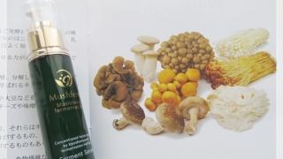 マシュファム きのこ発酵エキス 生セラム